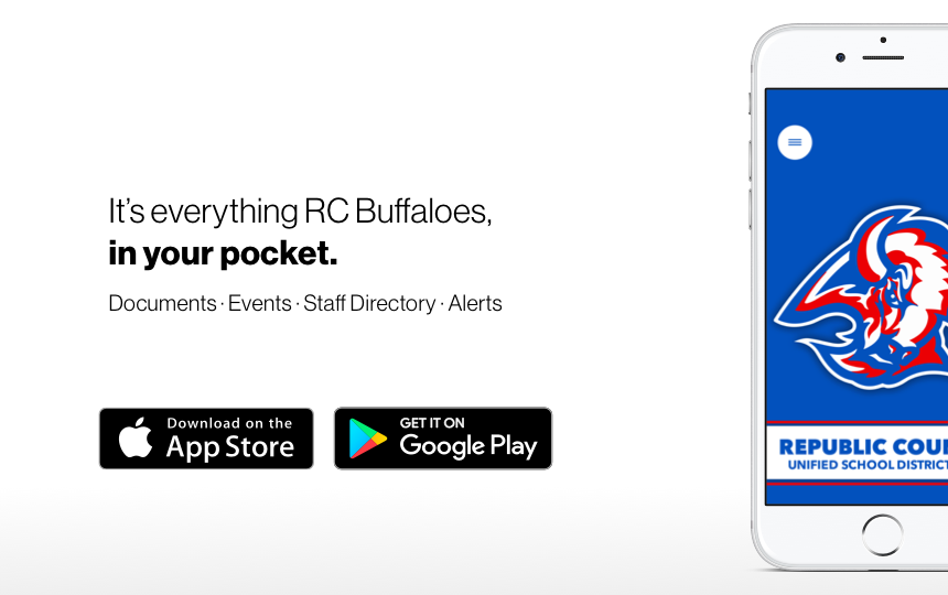 Everything RC Buffaloes in your Pocket